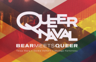 Queernaval: Bear Meets Queer