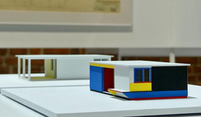 Recepta na Lacherta. Ferie w Muzeum Architektury