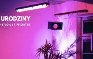 1 Urodziny IP Studio / TIFF Center