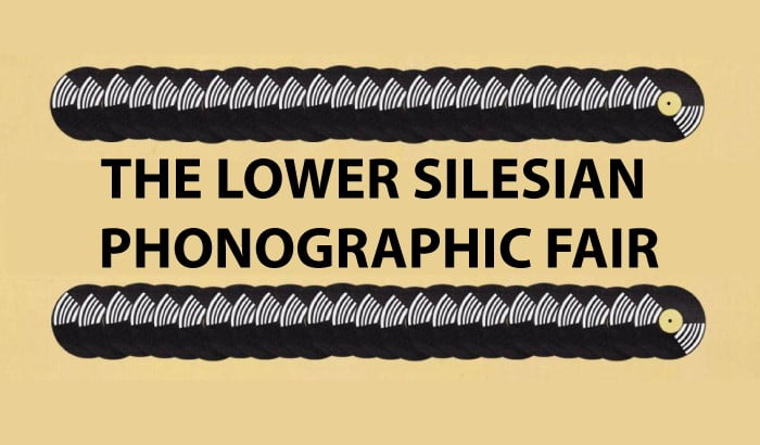 The Lower Silesian Phonographic Fair
