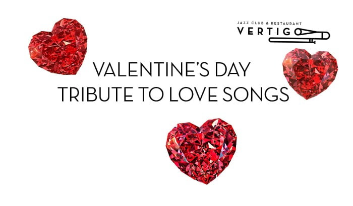 Valentine's Day - Tribute To Love Songs