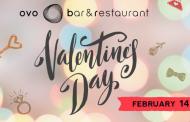 Walentynki w OVO Bar&Restaurant
