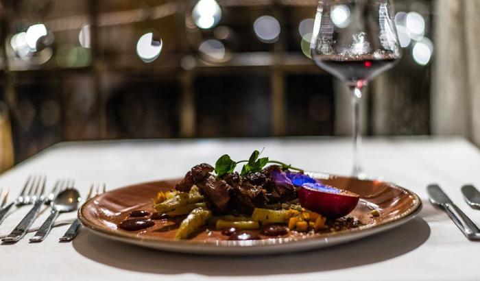 Walentynkowy Food&Wine Pairing w DK