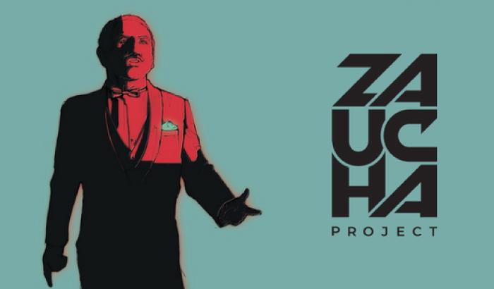 Zaucha Project - Noc z utworami Andrzeja Zauchy | koncert (Wrocław 2018)