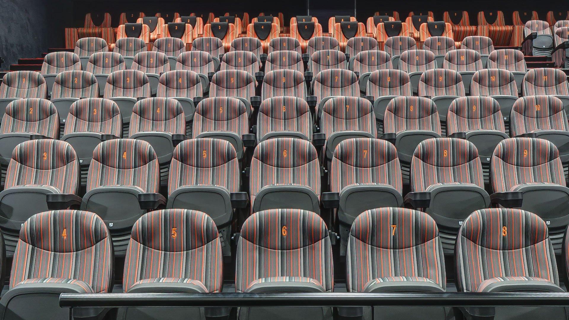 Walentynki w OH Kino