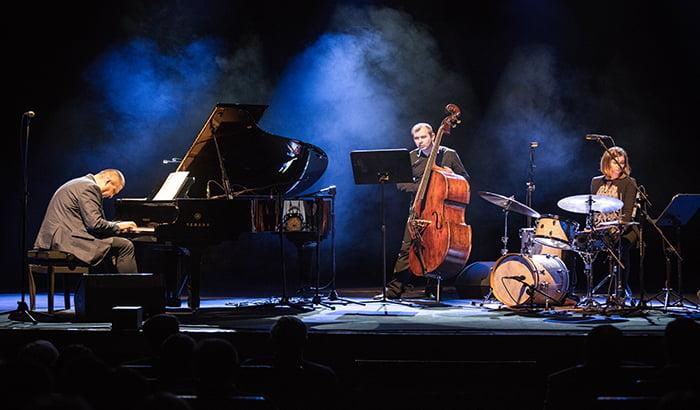 Kuba Stankiewicz International Trio | fotorelacja