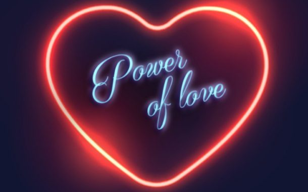 Power of Love - Walentynki 2018
