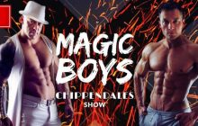 Chippendales SHOW! | Magic Boys