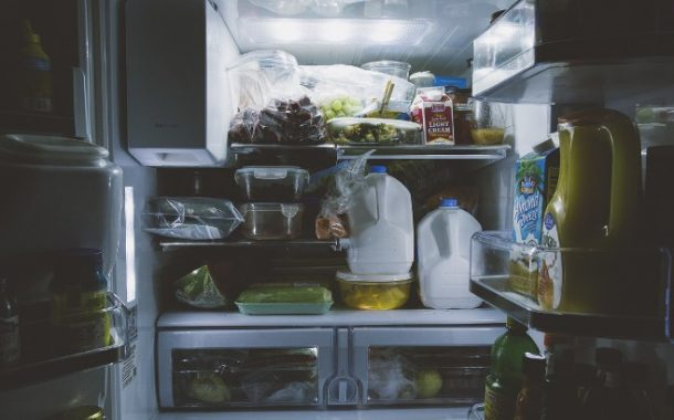 Foodsharing - Jadołodzielnia - Wspólna lodówka na Nadodrzu