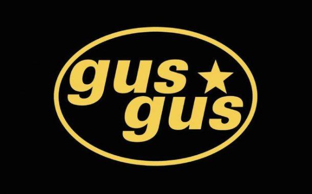 GusGus | koncert (Wrocław 2018)