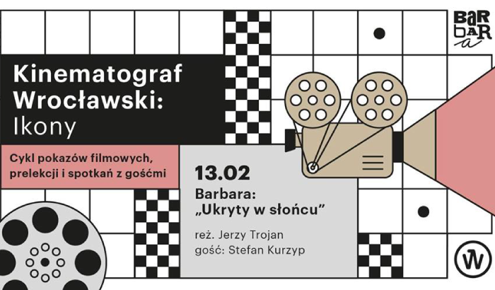 Kinematograf Wrocławski: Ukryty w słońcu