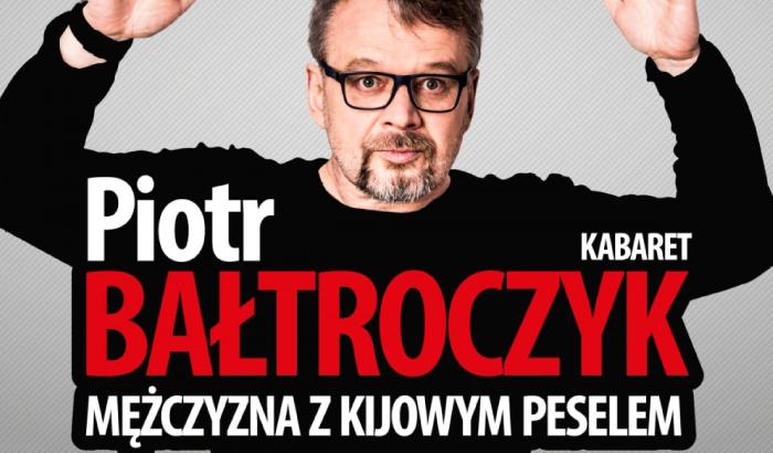 Piotr Bałtroczyk -
