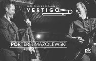 John Porter i Wojtek Mazolewski | koncert (Wrocław 2018)