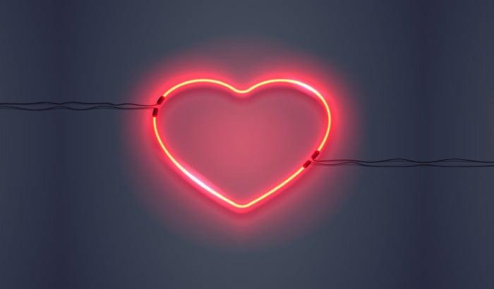 Romantyczne Walentynki w Atmosferze