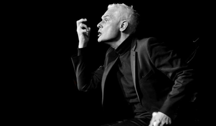 O talencie i byciu sobą, czyli Chopin artysta | spektakl - koncert