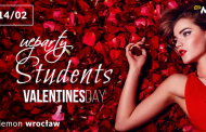 Students' Valentine's Day / UE Party