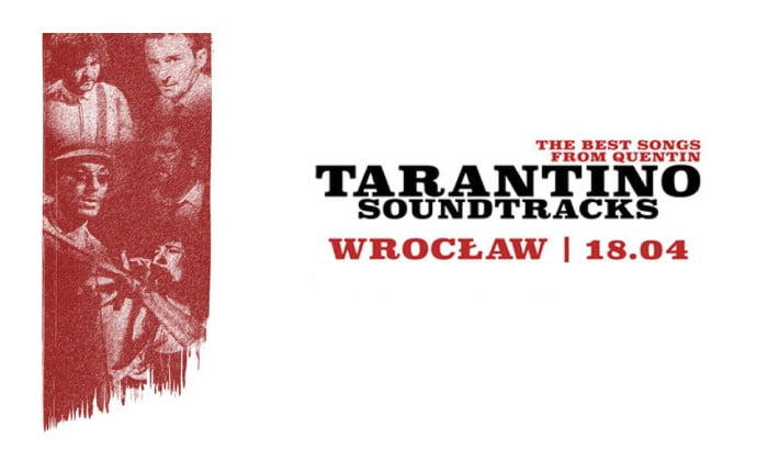The Best Songs From Quentin Tarantino Soundtracks | koncert