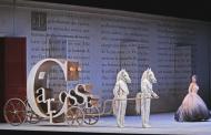 The Metropolitan Opera: Live in HD w Kinie Nowe Horyzonty