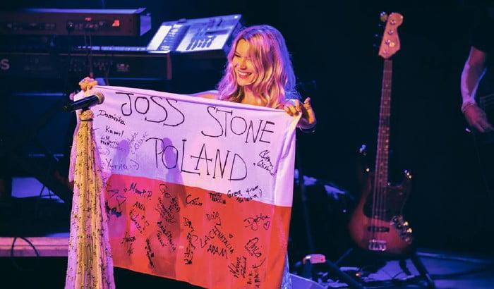 Tribute To Joss Stone | koncert (Wrocław)