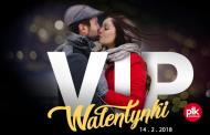 Walentynki VIP Cinema City Wroclavia