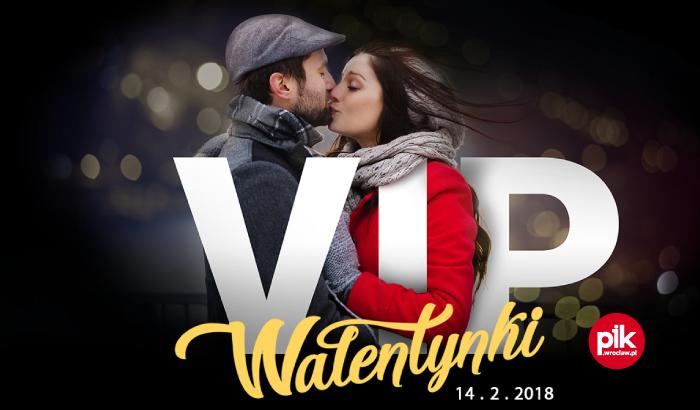 Walentynki VIP