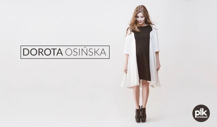 Dorota Osińska | koncert (Wrocław 2018)
