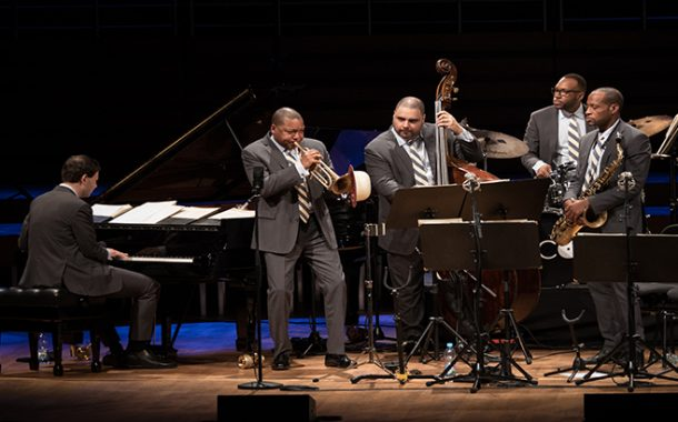 Jazz at Lincoln Center Orchestra with Wynton Marsalis | fotorelacja