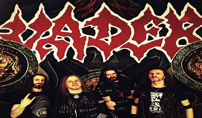Vader | koncert w Świdnicy