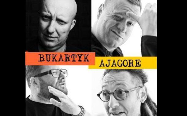Bukartyk, Ajagore | koncert
