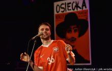 Znakomita Osiecka po męsku w ramach Ligi Mistrzów