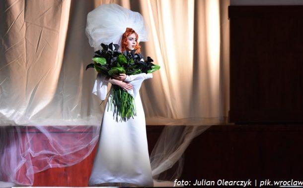 Romeo w dżinsach  w Operze Wrocławskiej