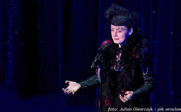 Piaf w Teatrze Muzycznym Capitol | w ramach 39. PPA