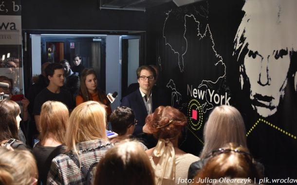 """Wystawa """"Dali, Warhol – geniusz wszechstronny"""" w swoim tournee zawitała do Wrocławia."""