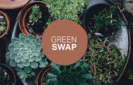 Green SWAP - Wymiana Roślin