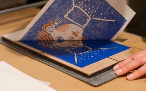 Noc Muzeów 2018 w Galerii Dizajn BWA - Kopublikacja - wystawa |
