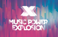 Music Power Explosion (Wroclaw 2018) - Tiësto