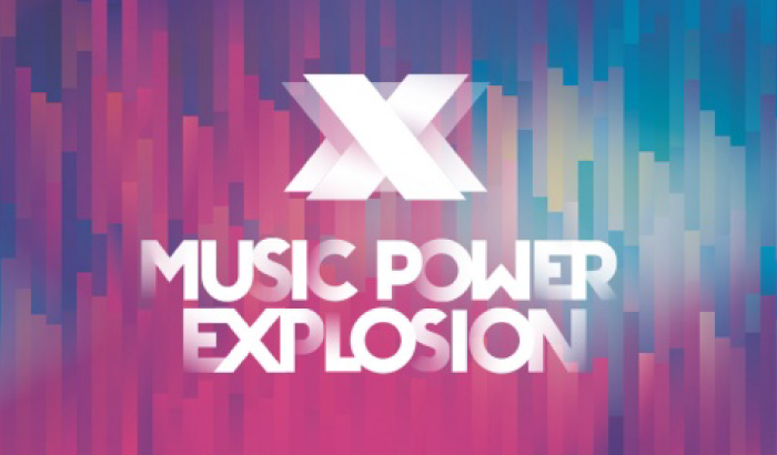 Music Power Explosion (Wroclaw 2018) - Tiësto, Steve Aoki, Zedd, Afrojack