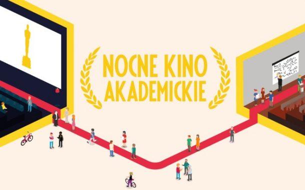 Nocne Kino Akademickie: Trzy billboardy za Ebbing Missouri, The Disaster Artist