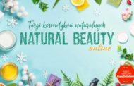 Targi Natural Beauty - Targi kosmetyków naturalnych