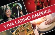 Viva Latino America | koncert (Wrocław 2018)