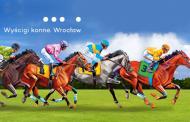 Inauguracja sezonu wyścigów konnych na Partynicach.