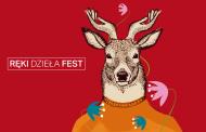 Ręki Dzieła Fest 2018 - 9 edycja