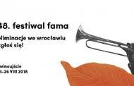 Wrocławskie eliminacje do 48. Festiwalu FAMA