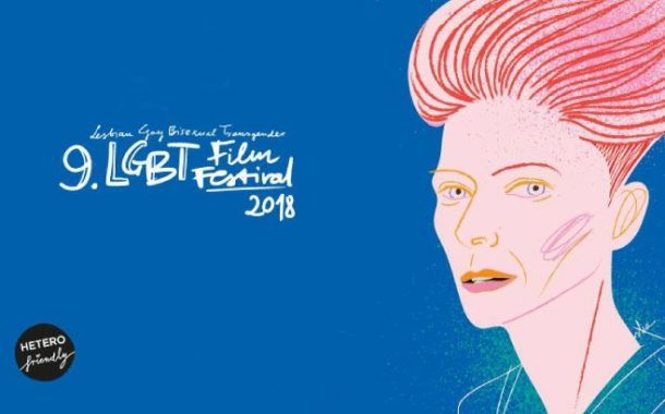 9. LGBT Film Festival Wrocław