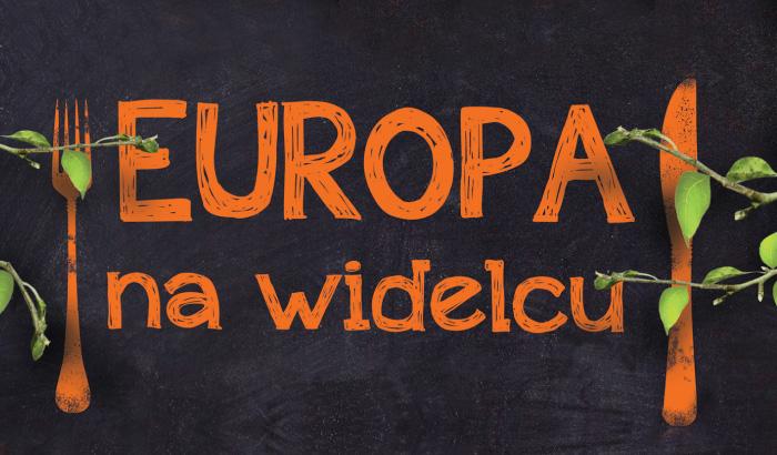 Europa na widelcu 2018