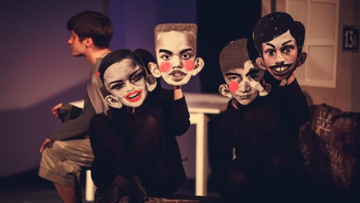Kajtuś Czarodziej | spektakl dla dzieci