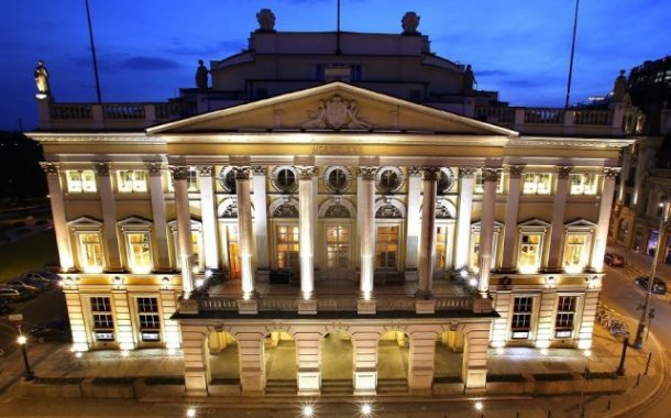 Noc Muzeów 2019 w Operze Wrocławskiej