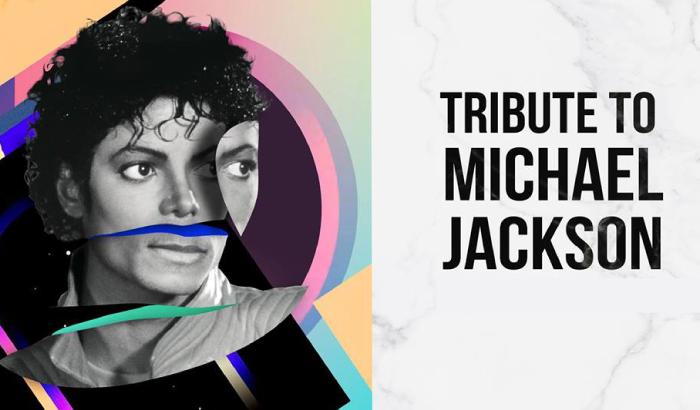 Tribute to Michael Jackson: Nick Sinckler i Ania Rosochacka z zespołem | koncert (Wrocław 2018)