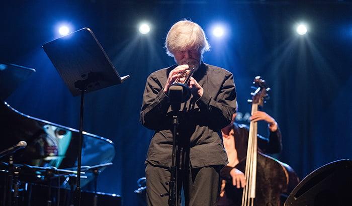 Tom Harrell Quartet | 54 Jazz nad Odrą