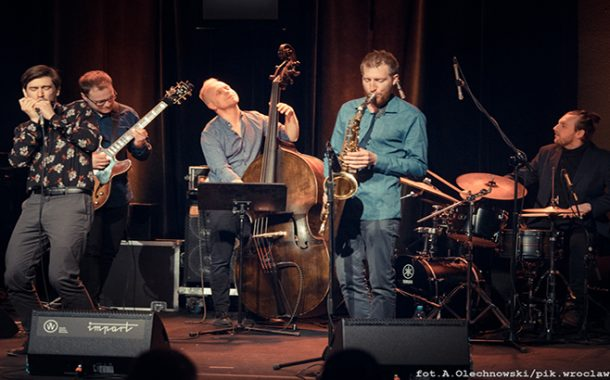 Weezdob Collective | 54 Jazz nad Odrą